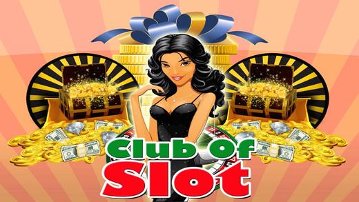 Club Game of slot free