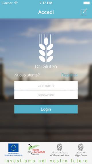 Dr. Gluten