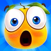 物理重力 – 重力橙子2 [iOS]