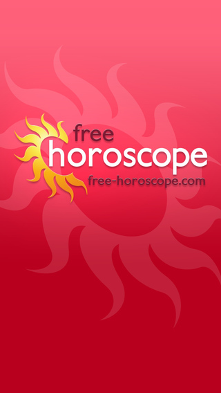 Free Horoscope : your daily personal horoscope for iPhone and iPad