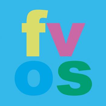 Forth Valley Open Studios LOGO-APP點子