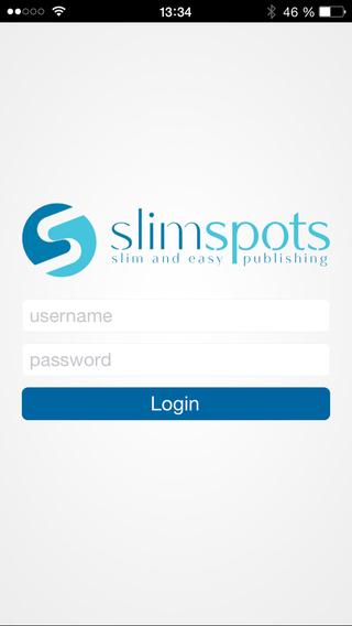 Slimspots