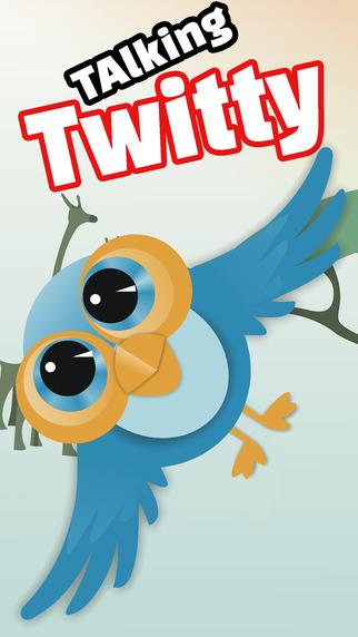 Talking Twitty