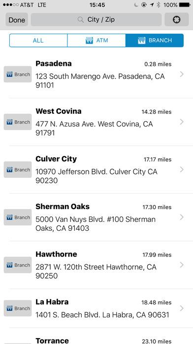 Wescom Credit Union Mobile iPhone Screenshot 5