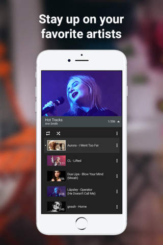 YouTube - Watch, Upload and Share Videos screenshot 3