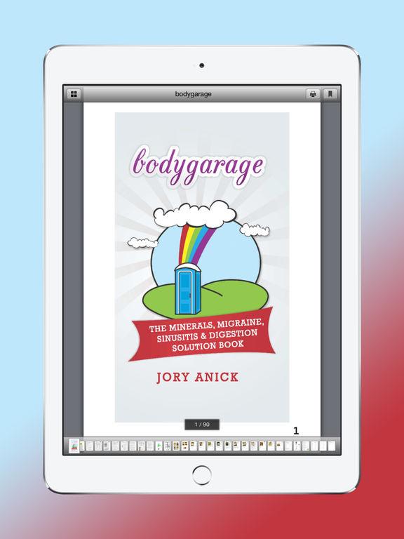 Bodygarage Screenshots