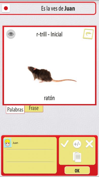 Smarty Speech - Spanish iPhone Screenshot 3