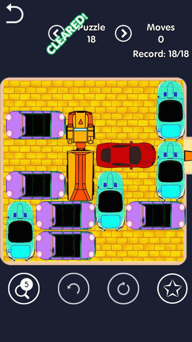Unblock Traffic screenshot 4