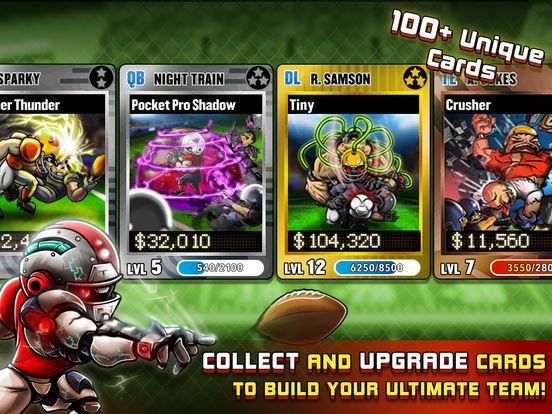 Football Heroes Online Скриншоты11