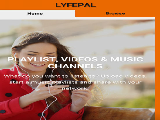 App Shopper: LYFEPAL (Social Networking)