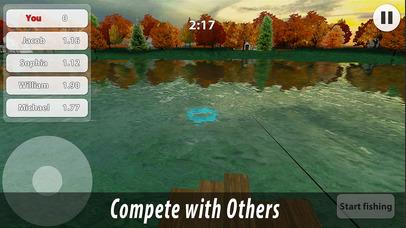 Lake Fishing Full screenshot 3