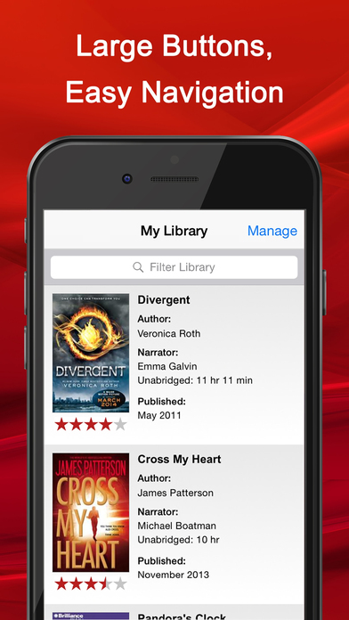 Ipod touch audiobook resume