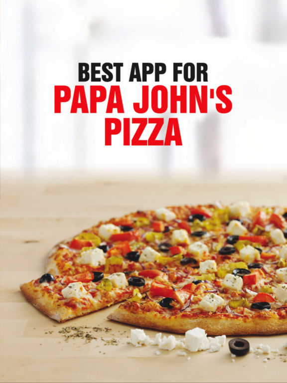best in papa johns