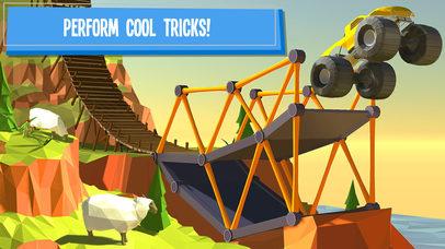 Build a Bridge! screenshot 4