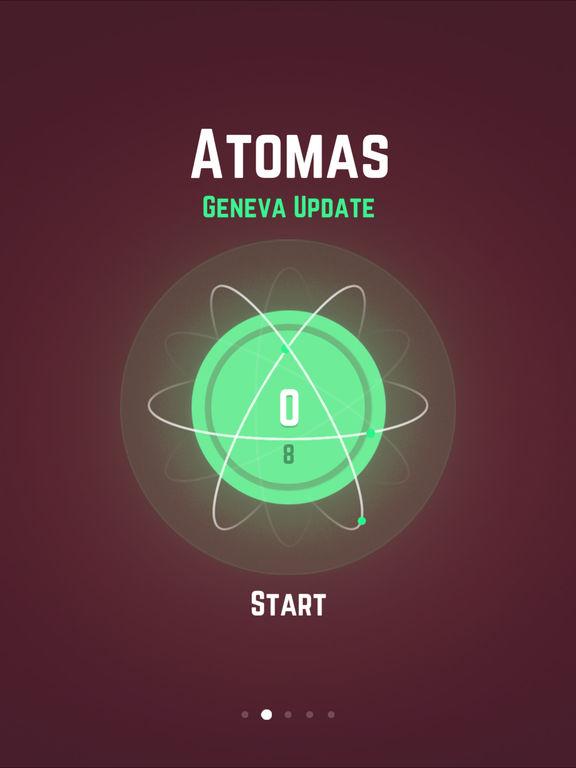 Atomasscreeshot 1