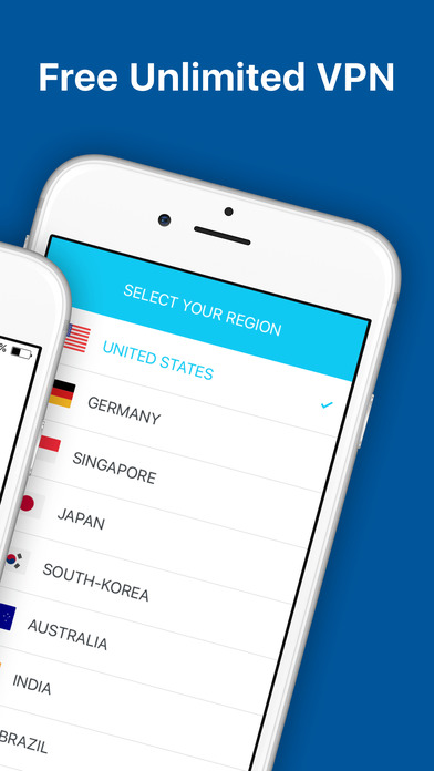 Vpn configurations for iphone