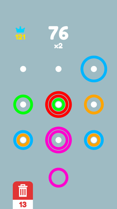 Match the Rings screenshot 1
