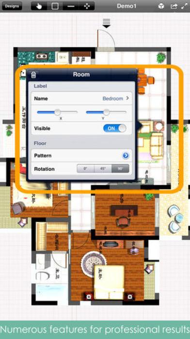 App Shopper Interior Design Floor Plans Decorating