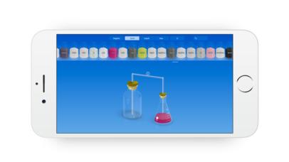 【模拟实验】化学家