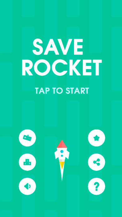 Save Rocket Pro Screenshots
