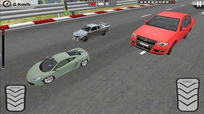 Real Sports Car racing Simulator 3D screenshot 3