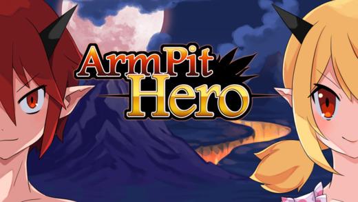 Armpit Hero: VIP Screenshot