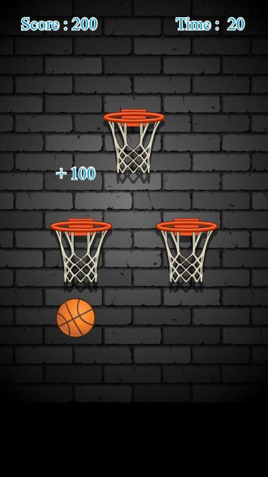 Screenshot 2 Shooting Basketball Game