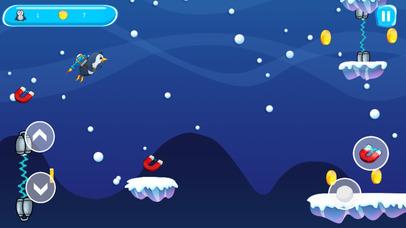 Penguin Flyer screenshot 3