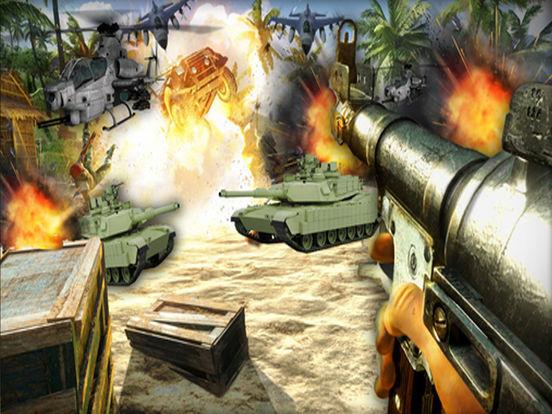 Bazooka Clash Shooting Sniper Games Pro screenshot 8