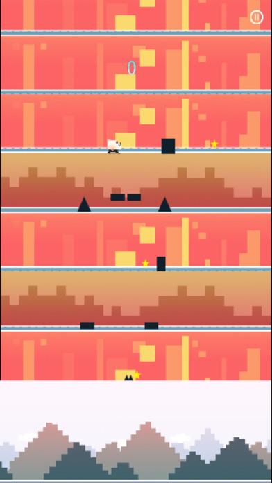 Teeny Dog Speed Slider screenshot 2
