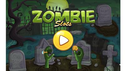 Screenshot 3 Живой мертвец Казино Игровые автоматы игры