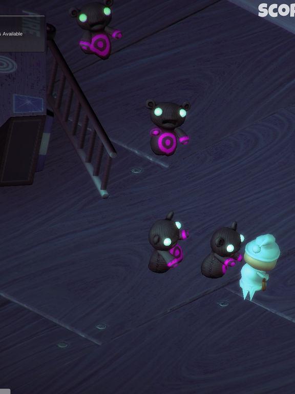toy zombie screenshot 2