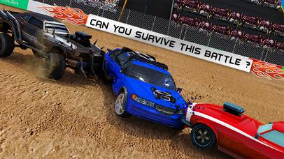 Xtreme Limo: Demolition Derby screenshot 2