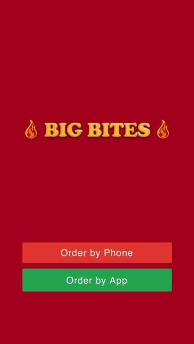 Big Bites LA1 screenshot