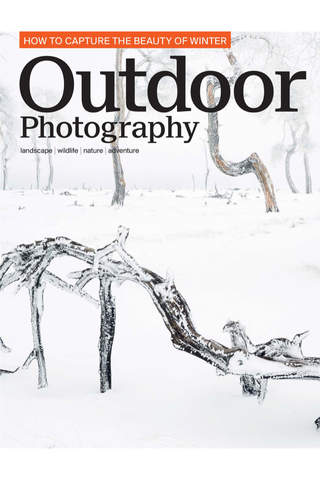 Outdoor Photography Magazine screenshot 3