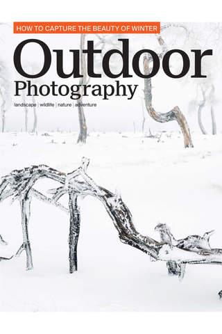 Outdoor Photography Magazine screenshot 3