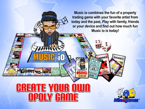 Music IO screenshot 3