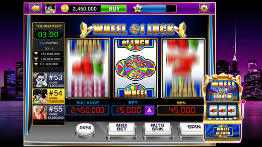 Slots - Classic Vegas Casino BEST Slot Game hack tool Coins