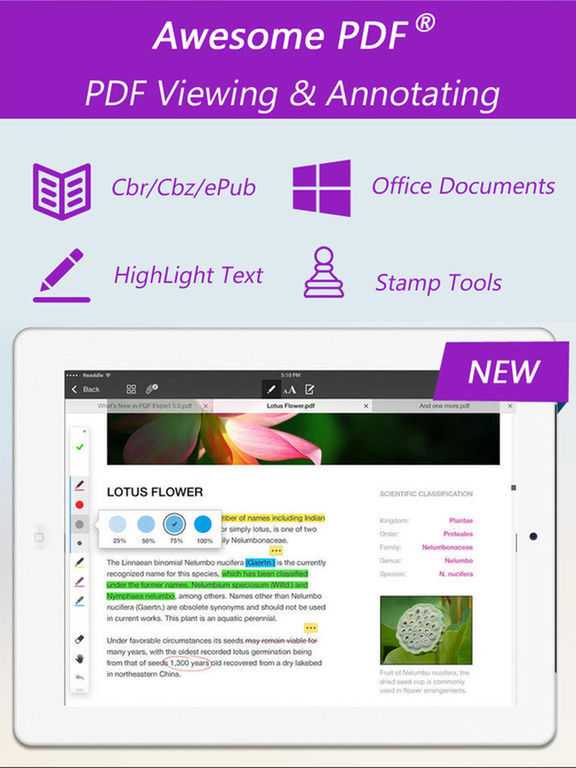 edit and sign pdf on iphone