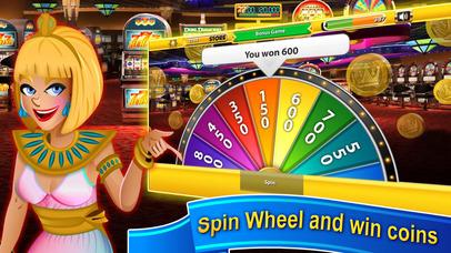 Screenshot 5 Slots — Rich Gambling Kingdom To Win Jackpot