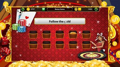 Screenshot 4 Jaguar Slots Casino Machines Jackpots Game HD