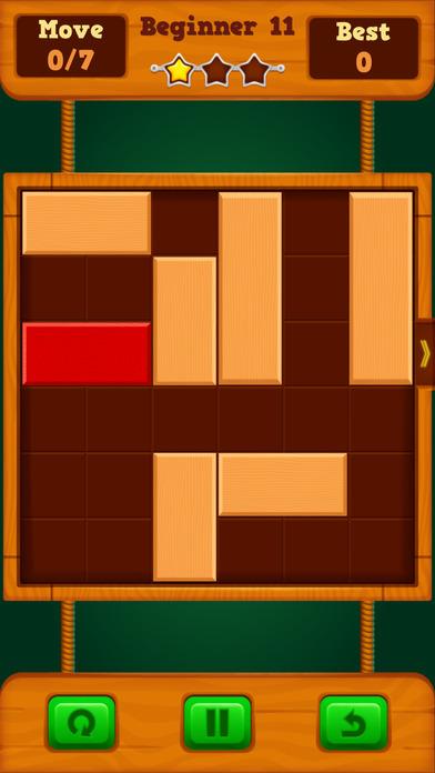 Block Puzzle Wooden Unblock - Classic Wood Spotify screenshot 1
