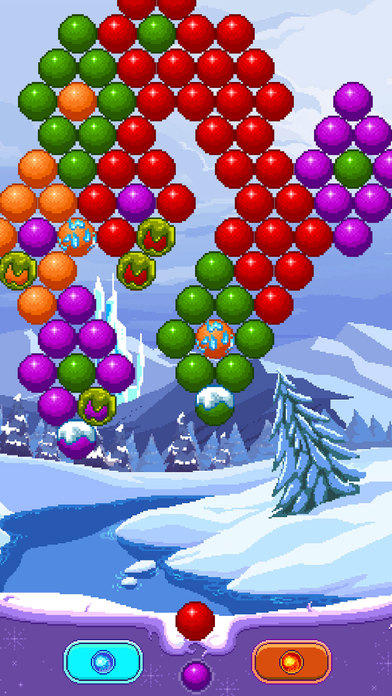 Bubble Wonderland screenshot 4