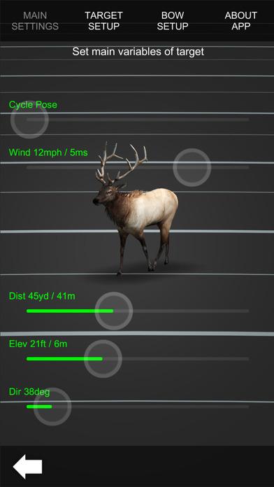 Bow Hunt Simulator app image