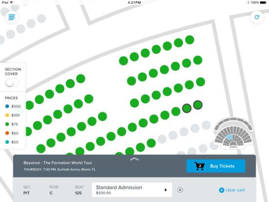 SalesDeck Mobile iPad Screenshot 3