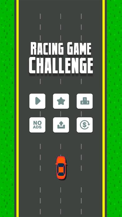 Racing Game Challenge Pro screenshot 1