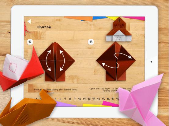 Kids Origami 8