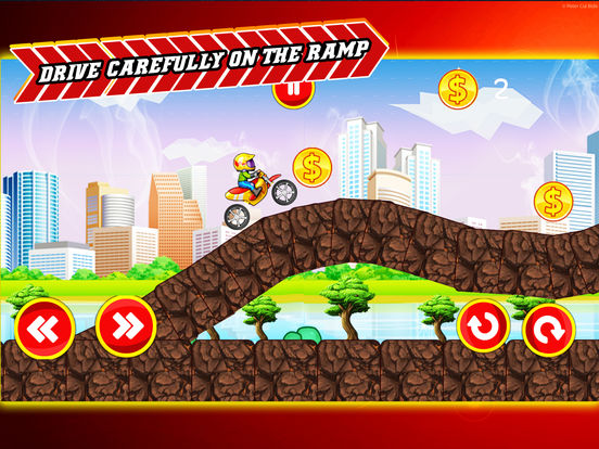Trial Extreme Bike Racing screenshot 7