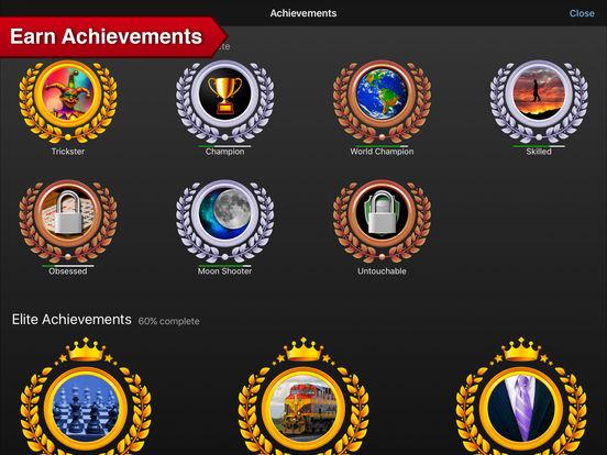 Hearts+ iPad Screenshot 4