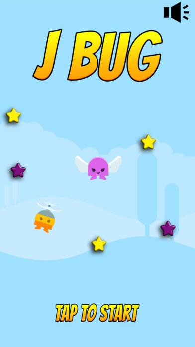J Bug screenshot